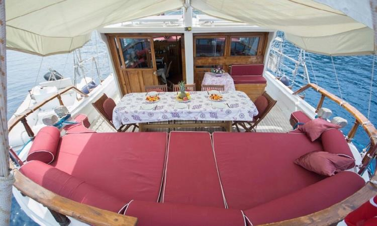 NEFISE SULTAN,STANDARD GULETS, Yachts for Rent, Yacht Charter, Yacht Rental