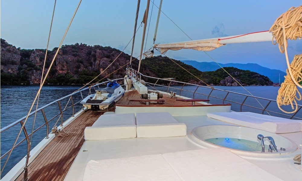 PERLA DEL MARE 2,DELUX GULETS, Yachts for Rent, Yacht Charter, Yacht Rental