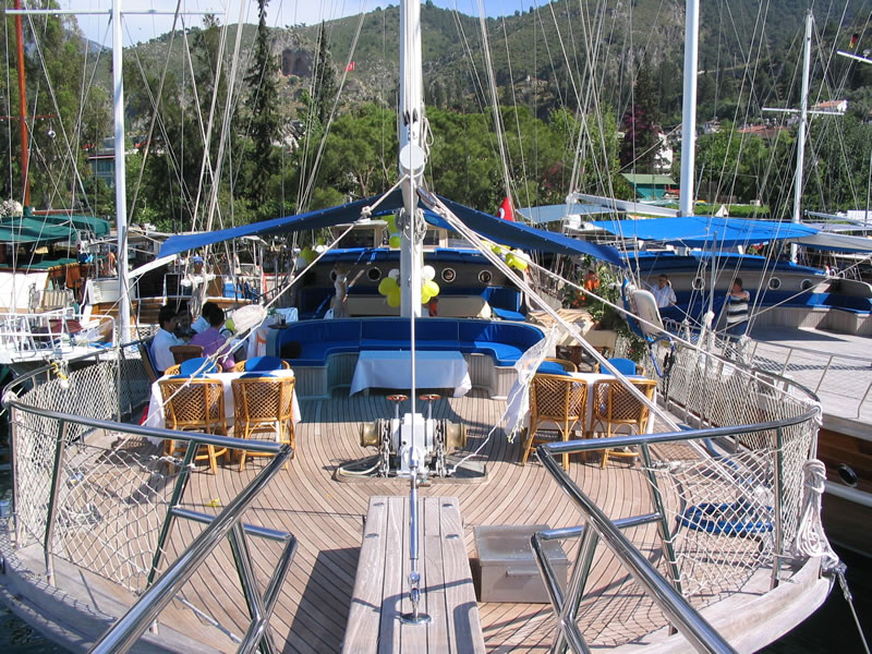 PRENSES LILA,STANDARD GULETS, Yachts for Rent, Yacht Charter, Yacht Rental