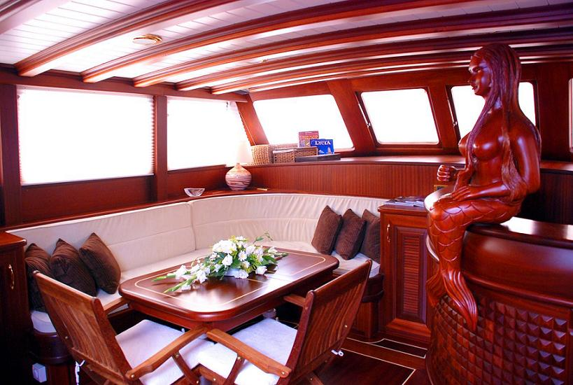 PRIMADONNA,STANDARD GULETS, Yachts for Rent, Yacht Charter, Yacht Rental