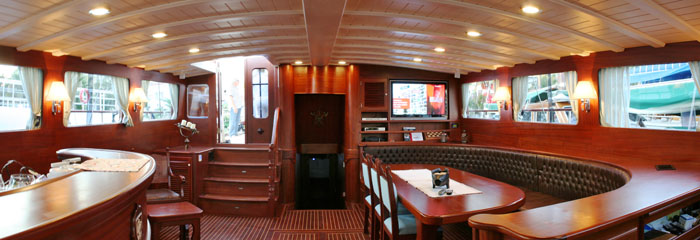 PRINCESS KARIA II,DELUX GULETS, Yachts for Rent, Yacht Charter, Yacht Rental
