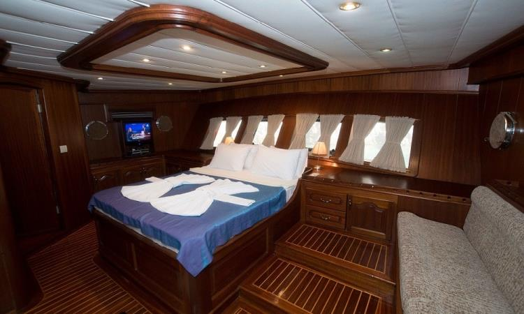 RAINBOW,DELUX GULETS, Yachts for Rent, Yacht Charter, Yacht Rental