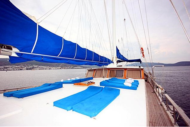 SALMAKIS,STANDARD GULETS, Yachts for Rent, Yacht Charter, Yacht Rental