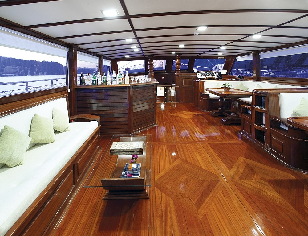 SARAYLI 1,DELUX GULETS, Yachts for Rent, Yacht Charter, Yacht Rental