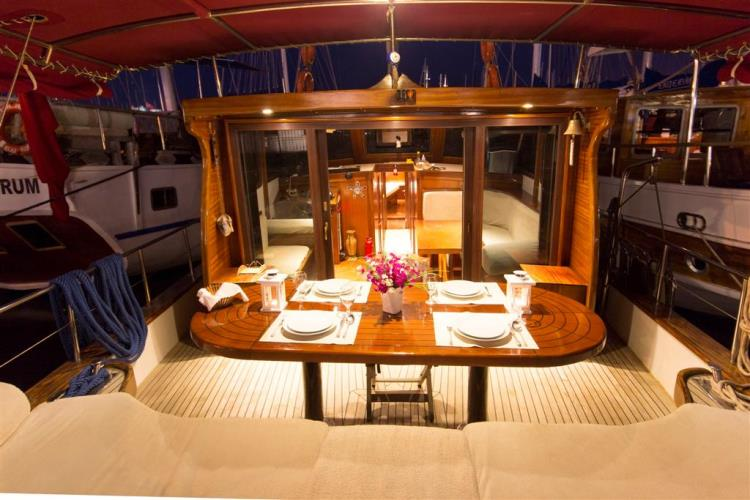 SEA STAR 1,STANDARD GULETS, Yachts for Rent, Yacht Charter, Yacht Rental