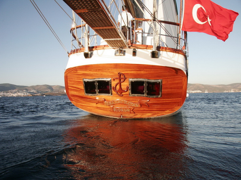SEBAHAT SULTAN,STANDARD GULETS, Yachts for Rent, Yacht Charter, Yacht Rental