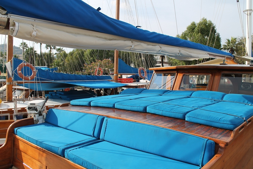 SEMPATI 1,STANDARD GULETS, Yachts for Rent, Yacht Charter, Yacht Rental