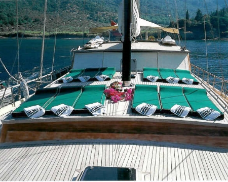 SERENAD,STANDARD GULETS, Yachts for Rent, Yacht Charter, Yacht Rental