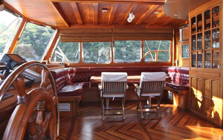 SHERM,STANDARD GULETS, Yachts for Rent, Yacht Charter, Yacht Rental