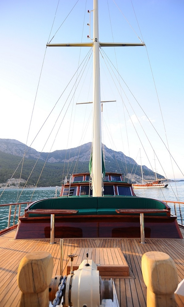 SIMGECAN,DELUX GULETS, Yachts for Rent, Yacht Charter, Yacht Rental