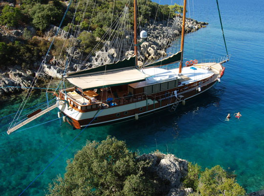 SON OF WIND,STANDARD GULETS, Yachts for Rent, Yacht Charter, Yacht Rental