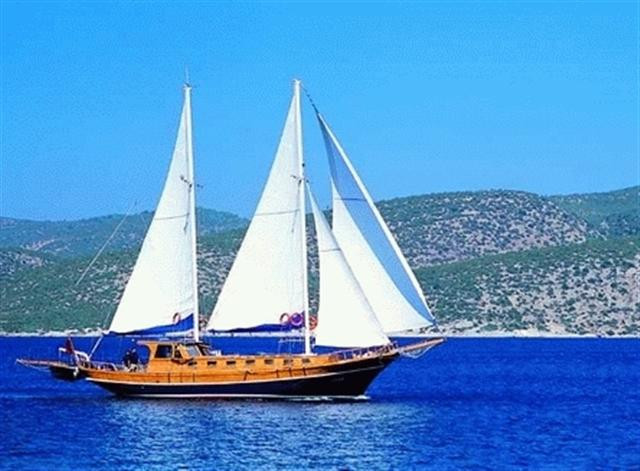 SOUTHERN CROSS TIMER,STANDARD GULETS, Yachts for Rent, Yacht Charter, Yacht Rental