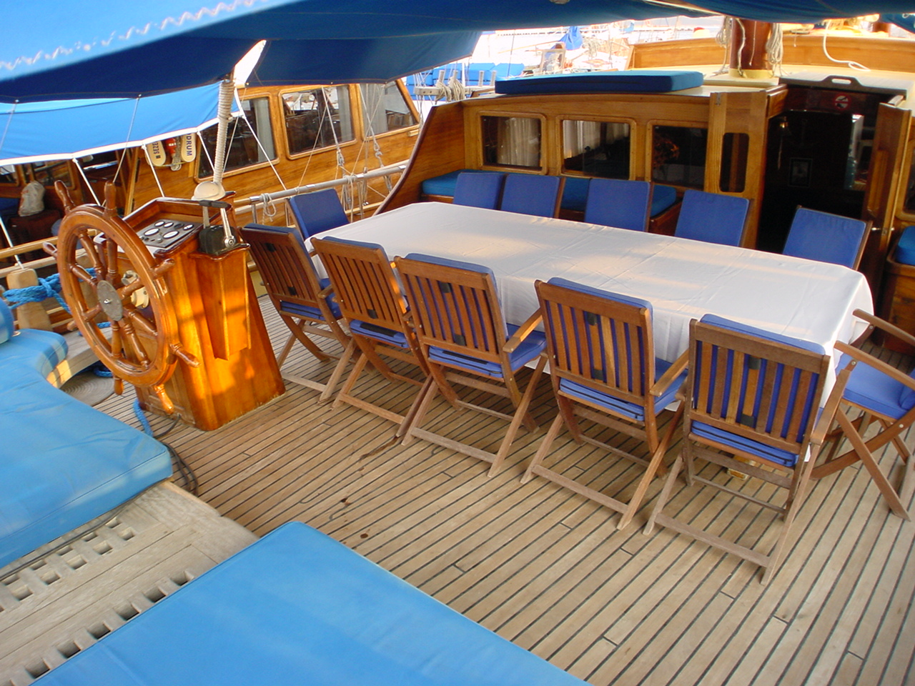 TANYELI I,STANDARD GULETS, Yachts for Rent, Yacht Charter, Yacht Rental