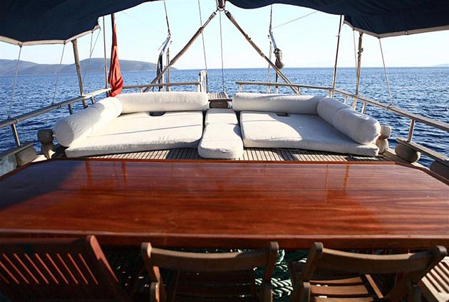 URANIA,STANDARD GULETS, Yachts for Rent, Yacht Charter, Yacht Rental