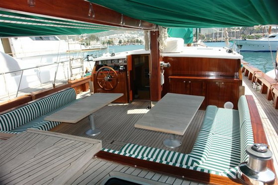 VONGOLE,STANDARD GULETS, Yachts for Rent, Yacht Charter, Yacht Rental