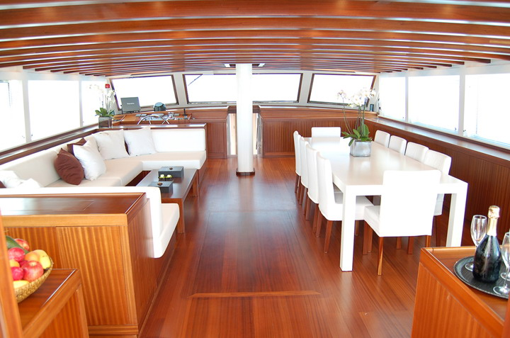 WHITE SOUL,DELUX GULETS, Yachts for Rent, Yacht Charter, Yacht Rental