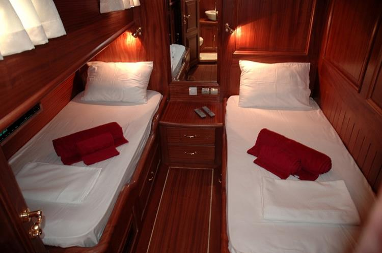 WHY NOT 2,DELUX GULETS, Yachts for Rent, Yacht Charter, Yacht Rental