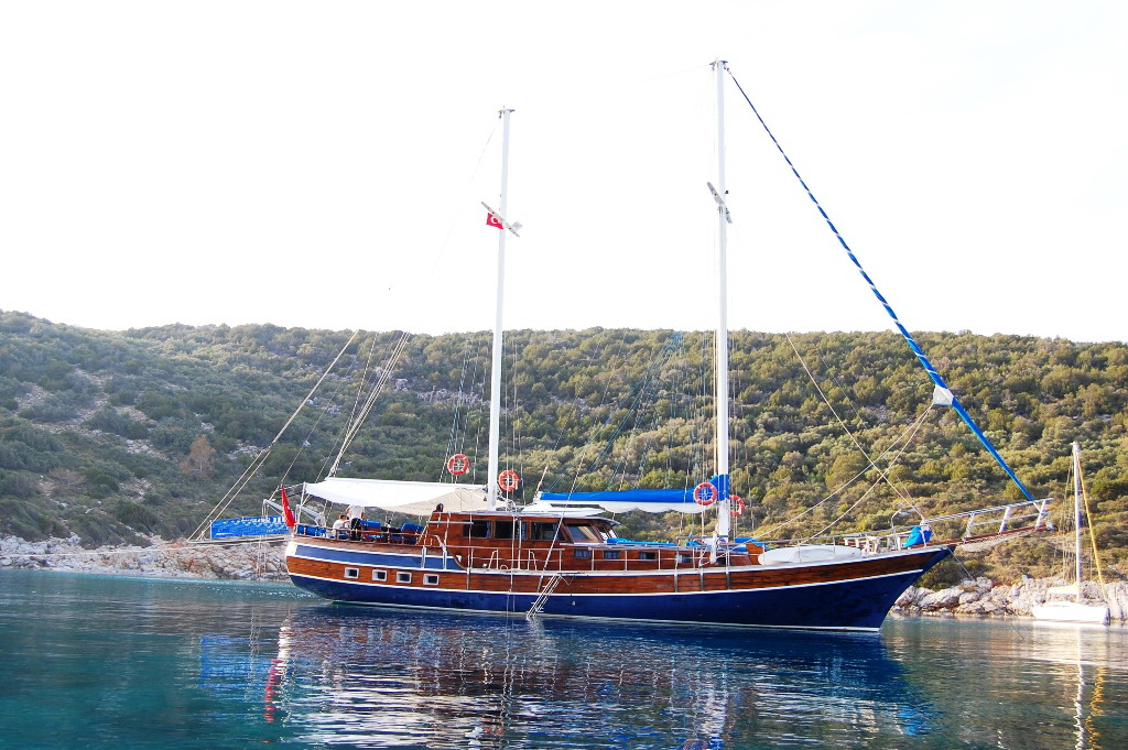 XANTHOS III,STANDARD GULETS, Yachts for Rent, Yacht Charter, Yacht Rental
