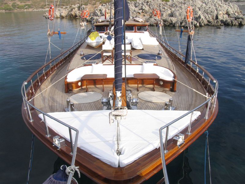 XENOS IV,DELUX GULETS, Yachts for Rent, Yacht Charter, Yacht Rental
