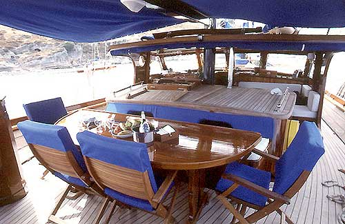 XENOS,STANDARD GULETS, Yachts for Rent, Yacht Charter, Yacht Rental