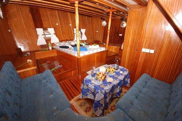 YAKAMOZ,STANDARD GULETS, Yachts for Rent, Yacht Charter, Yacht Rental