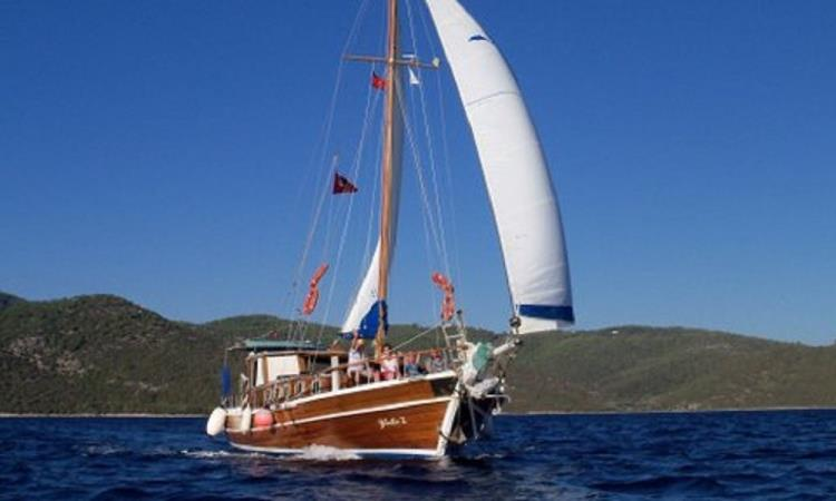 YELIZ 2,STANDARD GULETS, Yachts for Rent, Yacht Charter, Yacht Rental