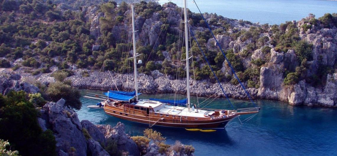 How yacht charter in Turkey is trying to recover after travel restrictions