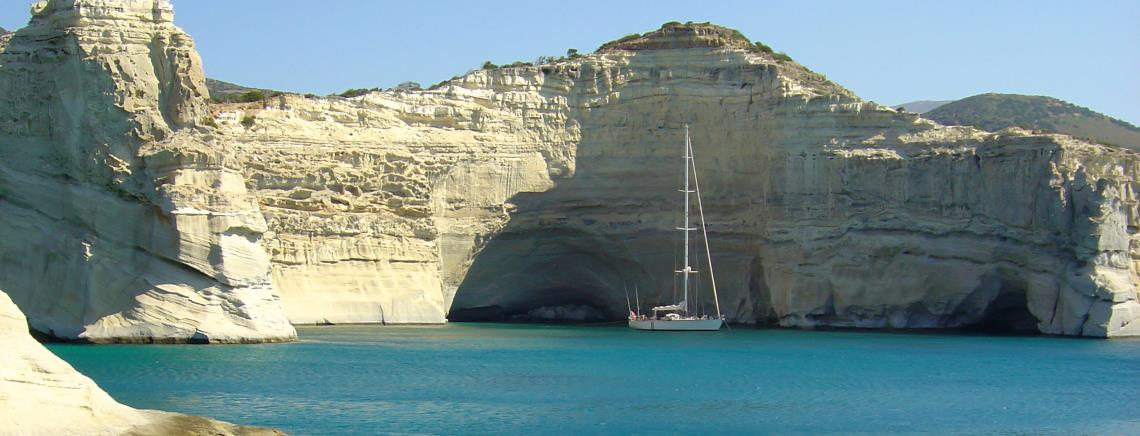 Private Yacht Charter Destinations in Turkey